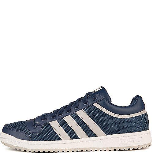 adidas top ten - uomini marina merletto shiekh scarpe casual da ginnastica