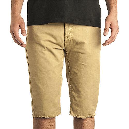 Jordan Craig Men's Khaki Shorts | Shiekh Shoes