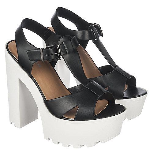 Shiekh Women's Lab-S High Heel Sandal