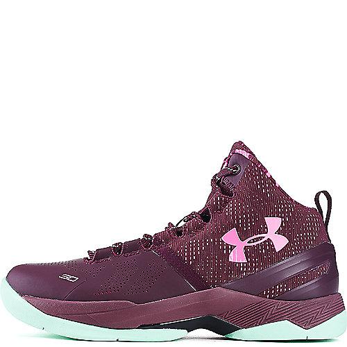 Youth Basketball Sneaker Curry 2 Purple  08ba8379e