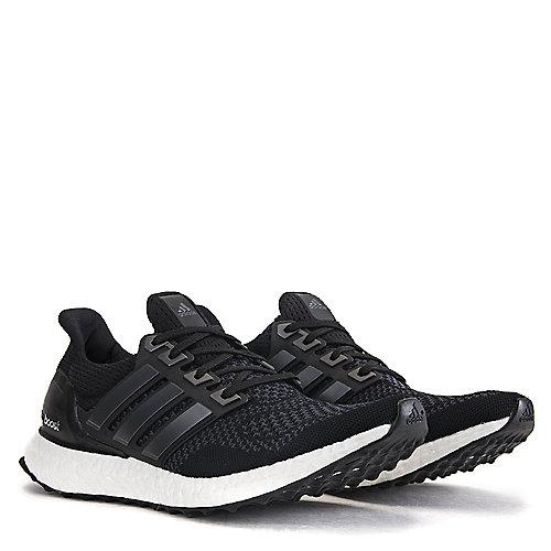 a76dc5f028321 CORE BLACK Men s Ultra Boost Athletic Lifestyle Shoe