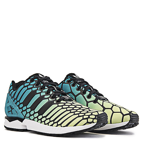 adidas Youth Running Sneaker ZX Flux