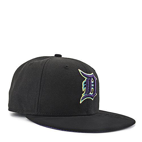 New Era Caps Detroit Tigers Fitted Cap