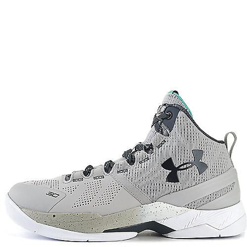 Youth Basketball Sneaker Curry 2 Grey Shiekh Shoes