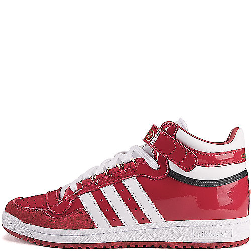 buy online e7c91 01309 adidas. RedWhite Mens Concord Mid II Athletic Lifestyle Sneaker