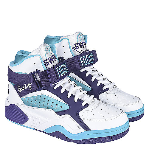 ewing focus s white athletic basketball