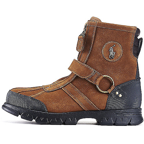 sports shoes 3d84a 208c3 Men s Casual Rugged Boot Conquest III Brown   Shiekh Shoes
