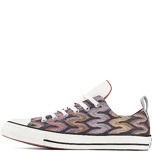 b513bfa08c64 Converse Multi-Color Unisex Chuck Taylor All Star OX