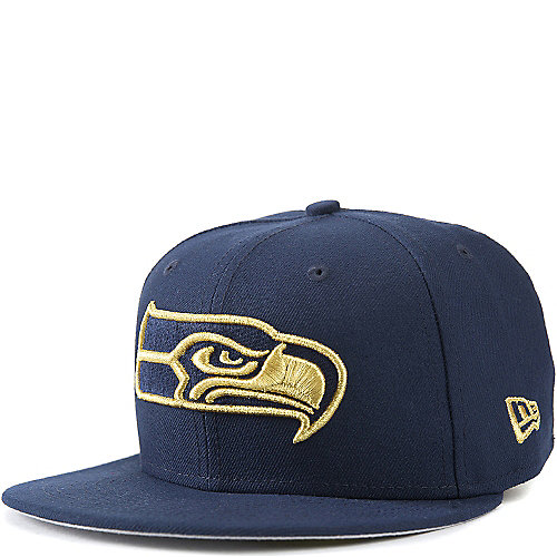 Seattle Seahawks Fitted Cap  4cd4d6b8a