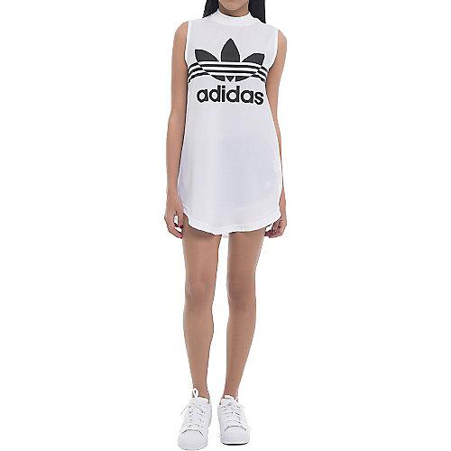 adidas Women's Inked Long Tank Dress