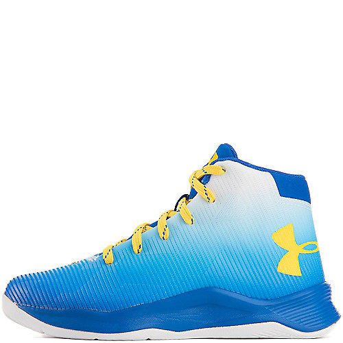 96d04fdfd8a6 Youth Curry 2.5 Athletic Basketball Sneaker