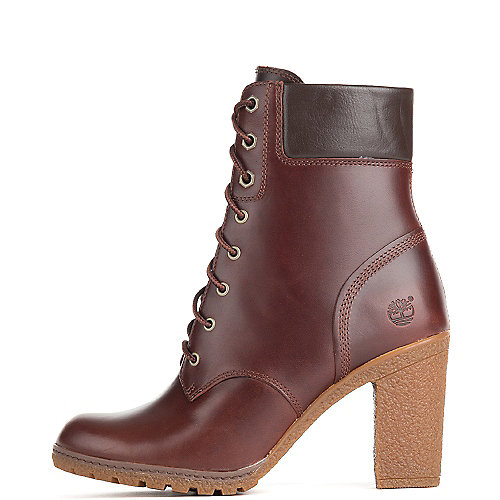 timberland glancy 6 in s low heel ankle boots shiekh shoes