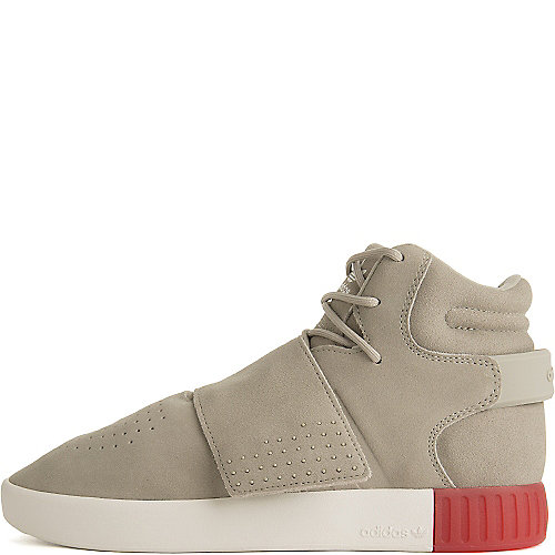 Adidas Boy 's Tubular Invader Strap El I Sneakers (Toddler)