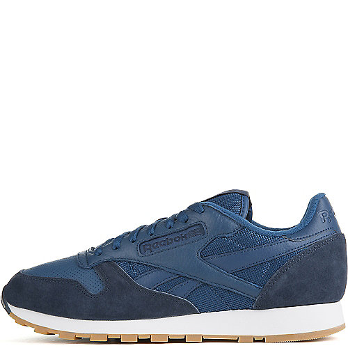 Women S Reebok Classic Leather Perfect Split Casual Shoes