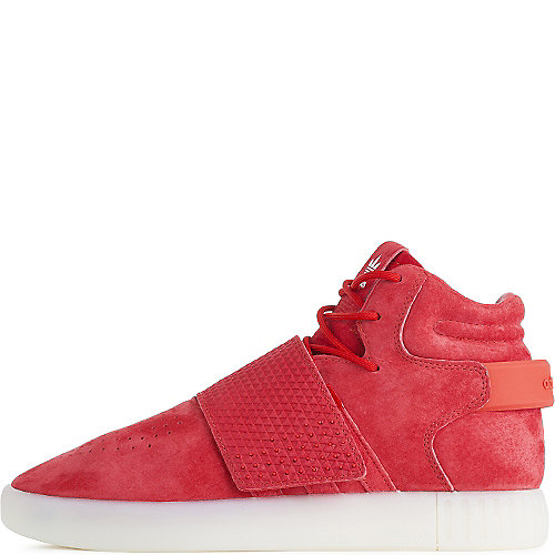 Adidas Tubular Invader Strap Red