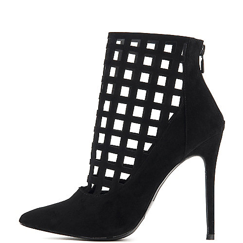 Black Women's Conjure High Heel Dress Shoe | Tuggl