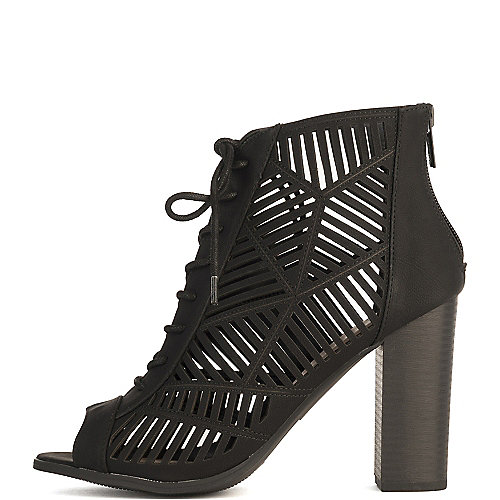 9513baab3a931 Women's Message-H Lace-Up Bootie | Shiekh Shoes