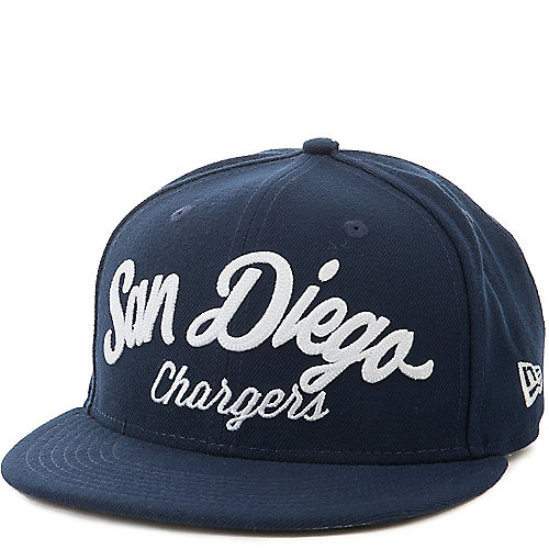 San Diego Chargers Caps: San Diego Chargers Snapback Cap Grey