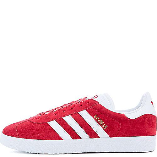 adidas uomini gazzella scarlet scarpe shiekh scarpe