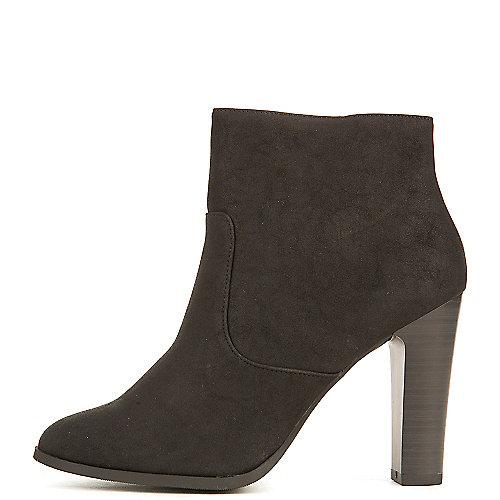 b3c305e205c Shiekh Black Women s Admit-H High Heel Ankle Boot