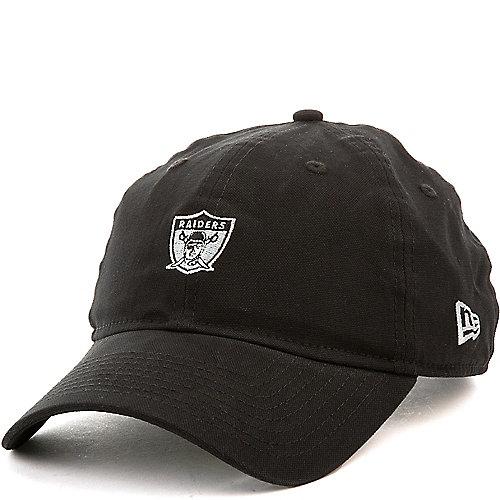 367a867b21d7f Oakland Raiders Dad Cap