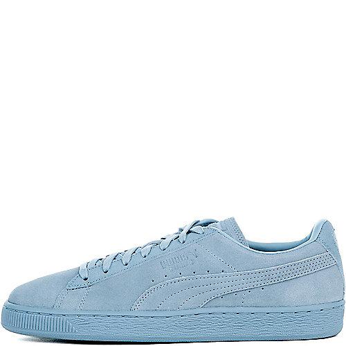 b175eebadec2 Puma BLUE FOG Men s Suede Classic Tonal Sneaker