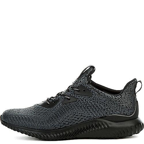 11a3839a2 CBLACK UTIBLK FTWWHT Men s Alphabounce AMS Sneaker