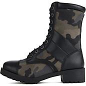 Women's Guard Combat Boot