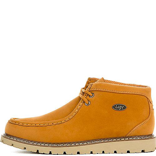 GOLDEN WHEAT Men's Sandstone Shoe | Tuggl
