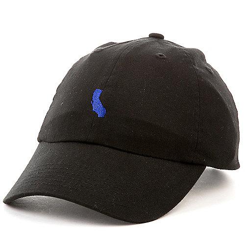 BLACK Men s California Dad Hat 8425847b5da