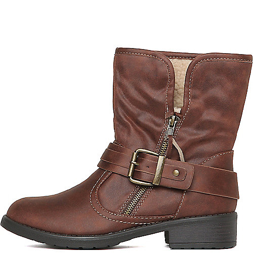 b53bcbb353f Light brown Beige Women s Arbok-S Ankle Boot