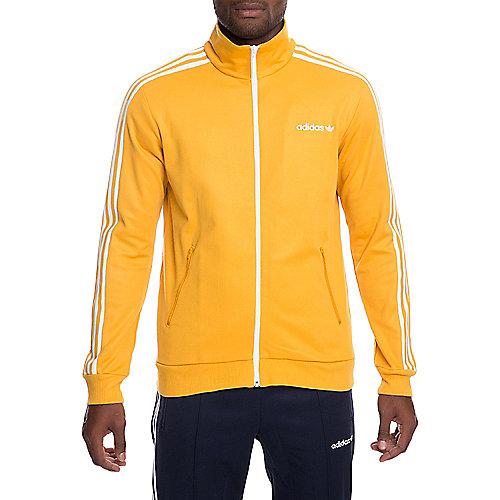 Beckenbauer track jacket - Yellow & Orange adidas Best Wholesale Cheap Online Outlet Footlocker In China Sale Online DEkVy
