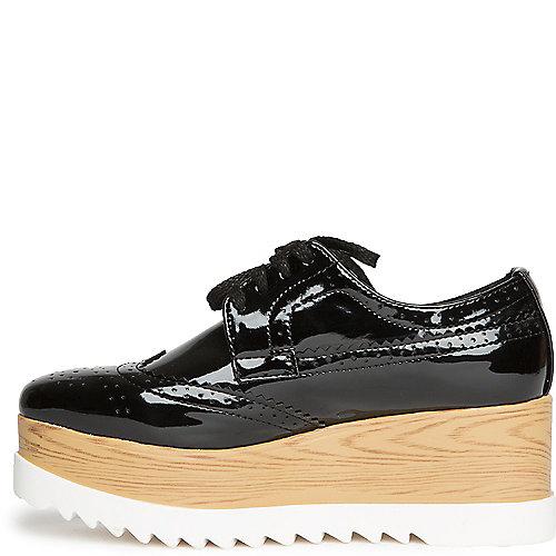 s mena 01 platform lace up dress shoe shiekh shoes