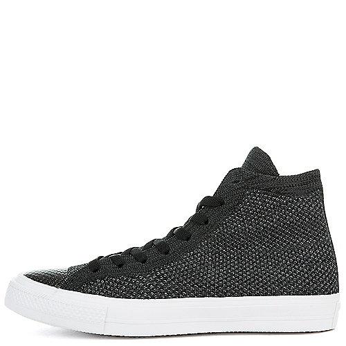 63d7820f9bed Converse BLACK WHITE Men s Chuck II FlyKnit Sneaker