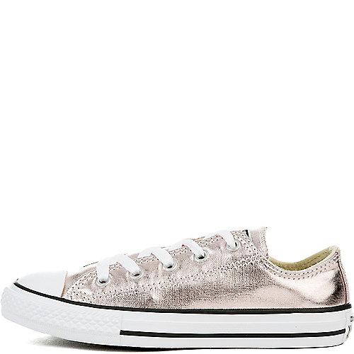 a74e3ae2d83c Unisex Casual Sneaker CTAS Ox Silver