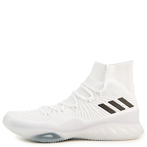 36b5dfdd8935 adidas. FTWWHT CBLACK GREONE Men s Crazy Explosive 2017 PK Sneaker
