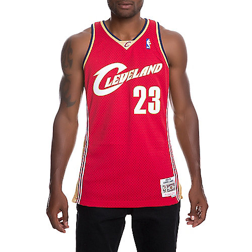 release date f28dc 3853f where can i buy mitchell and ness lebron james jersey 811e6 ...
