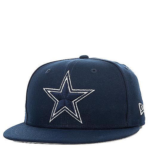 5002218357c Navy Men s Cowboys Golden Hit F Hat