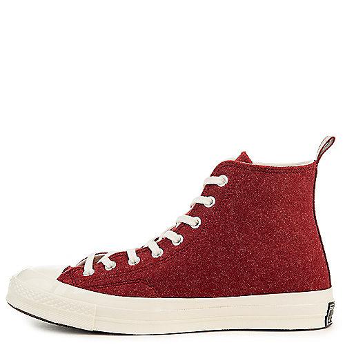 76944db50911 Converse TERRA RED EGRET Men s Chuck Taylor All Star  70 Hi Sneaker