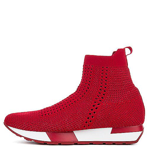 73573871415f Shiekh Red Women s Iva Sneaker