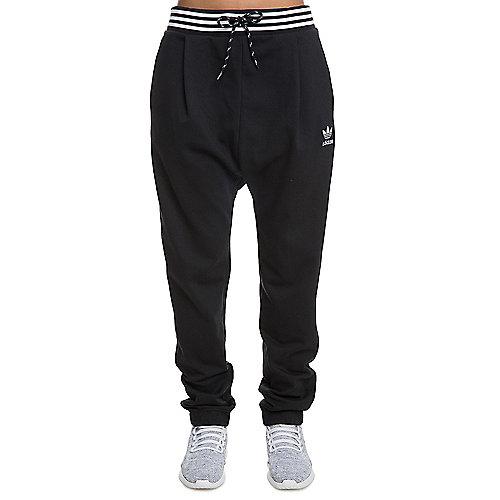 442e1f994259 adidas. BLACK Women s Low Crotch Pants