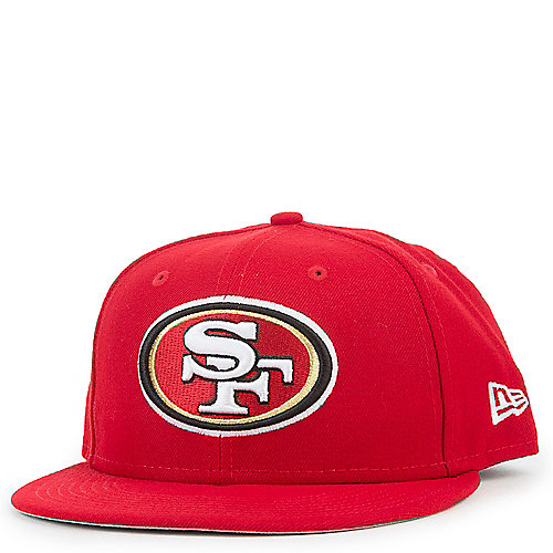 0f39555d887 Hometown Hit San Francisco 49ers Fitted Hat