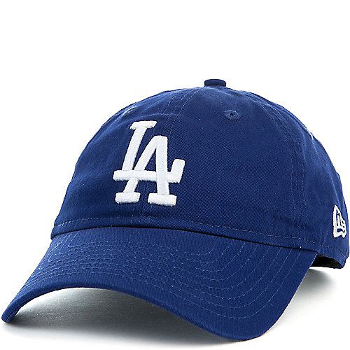 8bc5823a0af Los Angeles Dodgers Strapback Cap