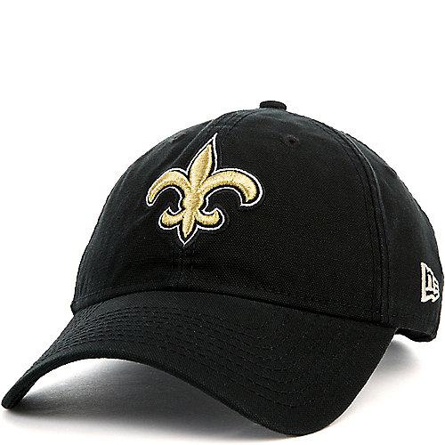 New Orleans Saints Strapback Cap Shiekh Shoes