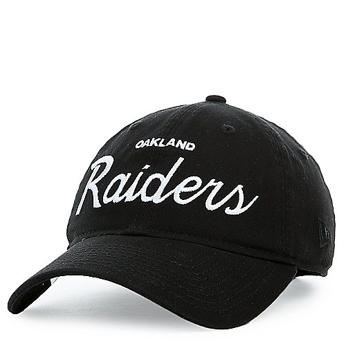 b2251ae6e2e Oakland Raider Hat
