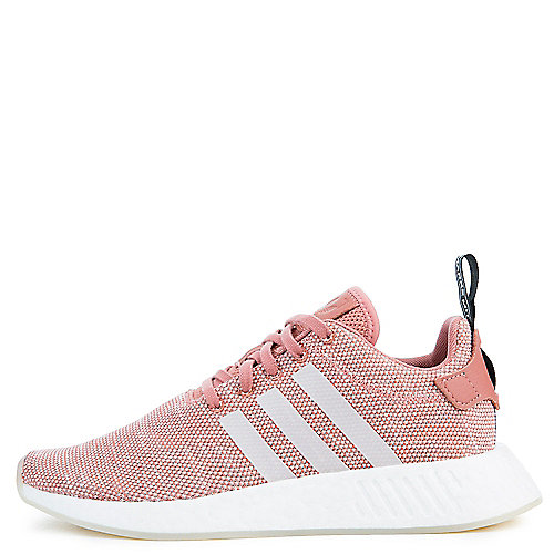adidas. ASHPNK CRYWHT FTWWHT Women s NMD R2 Sneakers 904f320d6