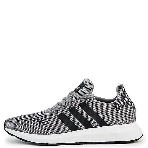 uk availability d4423 38b88 adidas. GRETHR CBLACK MGREYH Men s Swift Run Sneaker