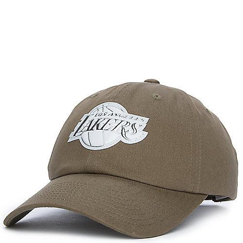 Los Angeles Lakers Dad Hat  110edb0d4bf