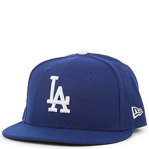 Los Angeles Dodgers GM World Series Hat  c6cc319b115