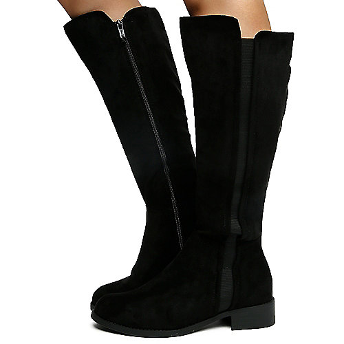 Shop Womens Trixie 01kh Mid Calf Boots Online Find More Womens